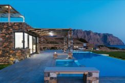 Amazing Seafront Villa at Crete 30