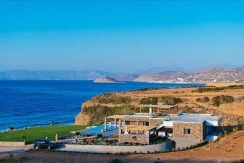 Amazing Seafront Villa at Crete 35