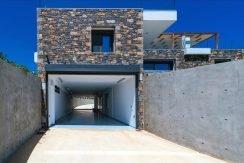 Amazing Seafront Villa at Crete 41