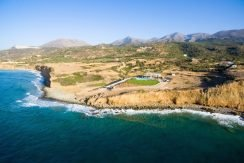 Amazing Seafront Villa at Crete 53
