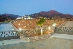 Amazing Seafront Villa at Crete 54