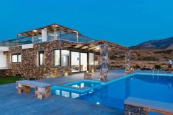 Amazing Seafront Villa at Crete 58