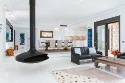 Amazing Seafront Villa at Crete 69
