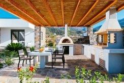 Amazing Seafront Villa at Crete 72