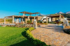 Amazing Seafront Villa at Crete 76