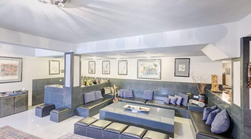 Big Seafront Villa for Sale Halkidiki Sithonia 1