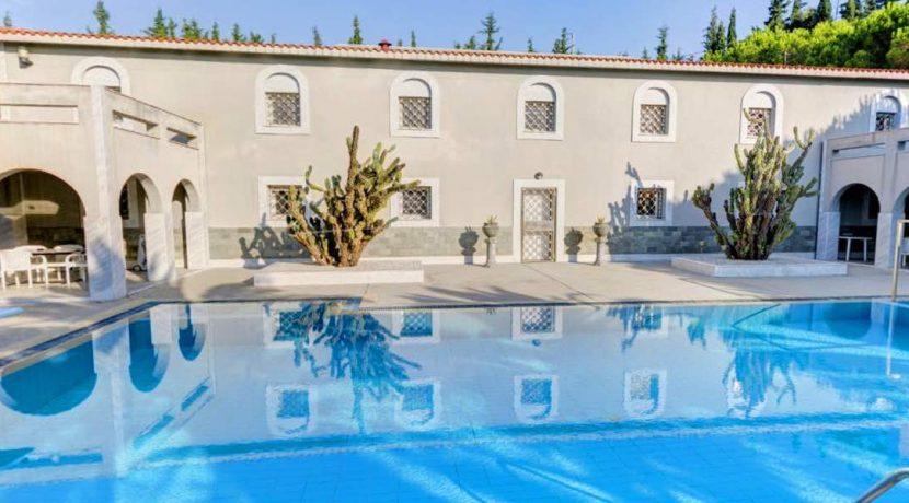 Big Seafront Villa for Sale Halkidiki Sithonia 12