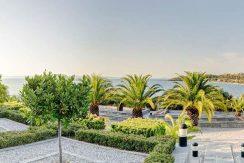 Big Seafront Villa for Sale Halkidiki Sithonia 14