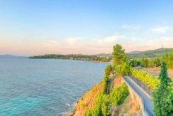 Big Seafront Villa for Sale Halkidiki Sithonia 18