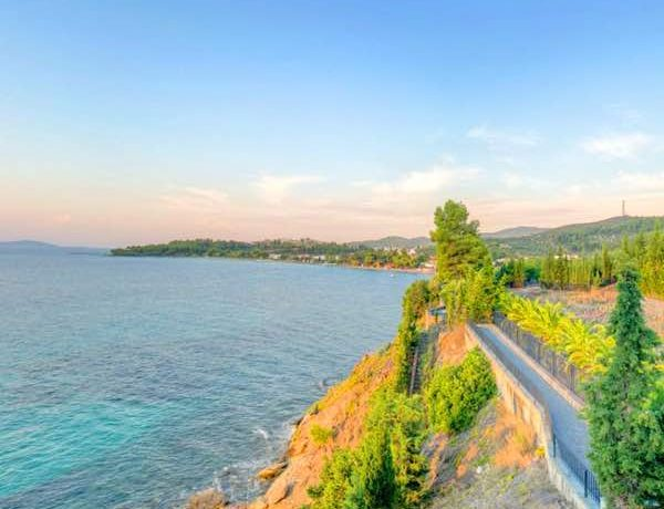 Big Seafront Villa for Sale Halkidiki Sithonia 18