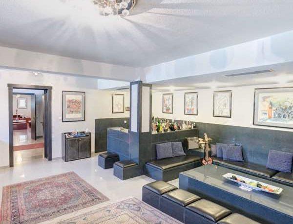 Big Seafront Villa for Sale Halkidiki Sithonia 24