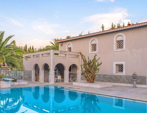 Big Seafront Villa for Sale Halkidiki Sithonia 28