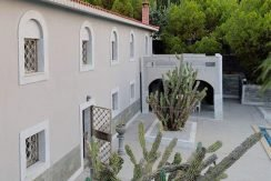 Big Seafront Villa for Sale Halkidiki Sithonia 30