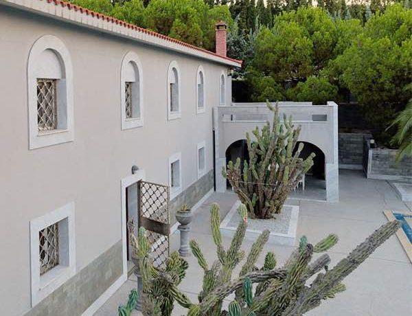 Big Seafront Villa for Sale Halkidiki Sithonia 30