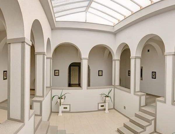 Big Seafront Villa for Sale Halkidiki Sithonia 32