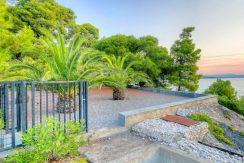 Big Seafront Villa for Sale Halkidiki Sithonia 4
