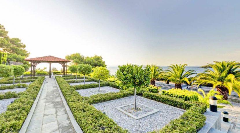Big Seafront Villa for Sale Halkidiki Sithonia 7
