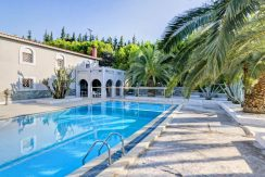 Big Seafront Villa for Sale Halkidiki Sithonia 9