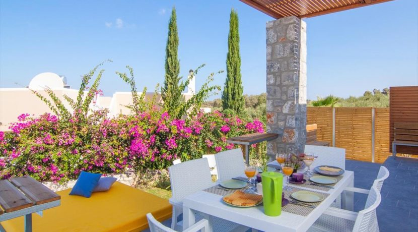 Economy Villa Crete Rethymno 12