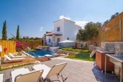 Economy Villa Crete Rethymno 13