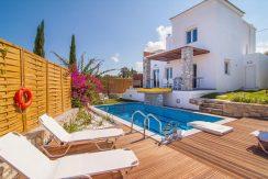 Economy Villa Crete Rethymno 14