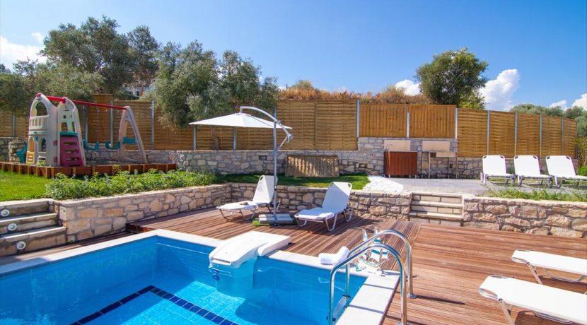 Economy Villa Crete Rethymno 15