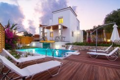 Economy Villa Crete Rethymno 17