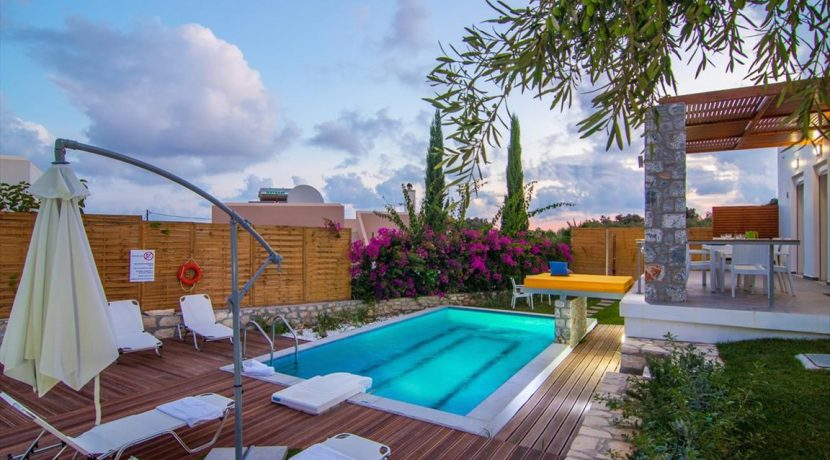Economy Villa Crete Rethymno 18