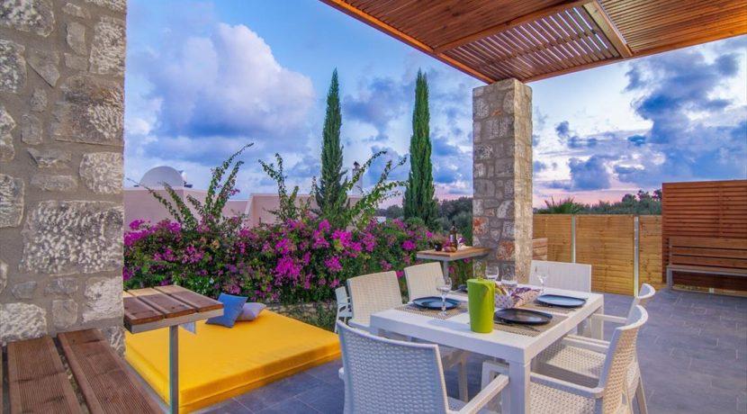 Economy Villa Crete Rethymno 19