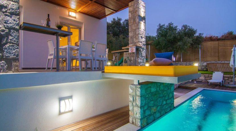 Economy Villa Crete Rethymno 20