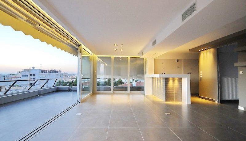 Glyfada Athens Luxury Apartment2