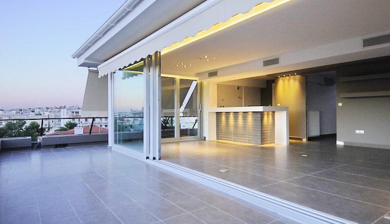 Glyfada Athens Luxury Apartment3