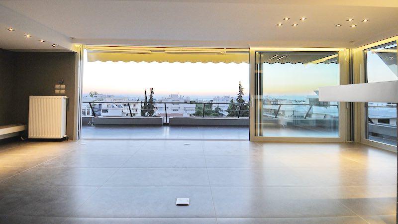 Glyfada Athens Luxury Apartment4