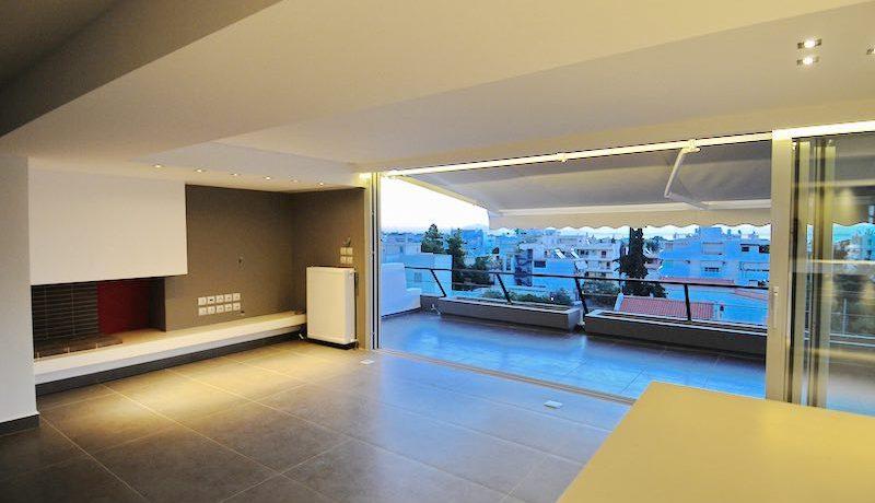 Glyfada Athens Luxury Apartment5