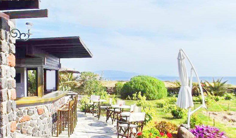 Hotel For Sale Oia Santorini1