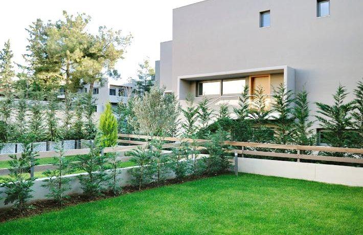 House at Panorama Thessaloniki 4
