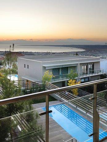 House at Panorama Thessaloniki 6
