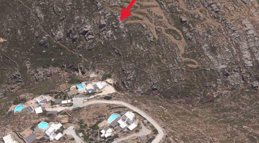 Land For Sale Mykonos 5