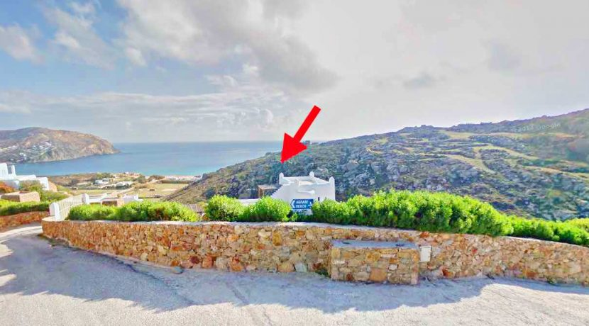 Land For Sale Mykonos 7