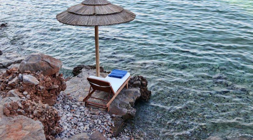 Luxury Villas Elounda 1st on the sea 0