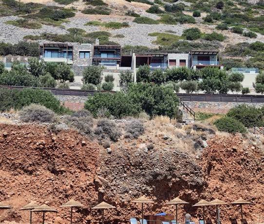 Luxury Villas Elounda 1st on the sea 1