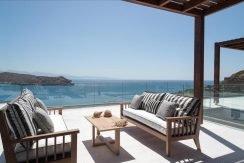 Luxury Villas Elounda 1st on the sea 13