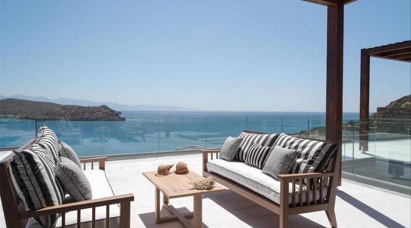 Luxury Villas Elounda 1st on the sea 13