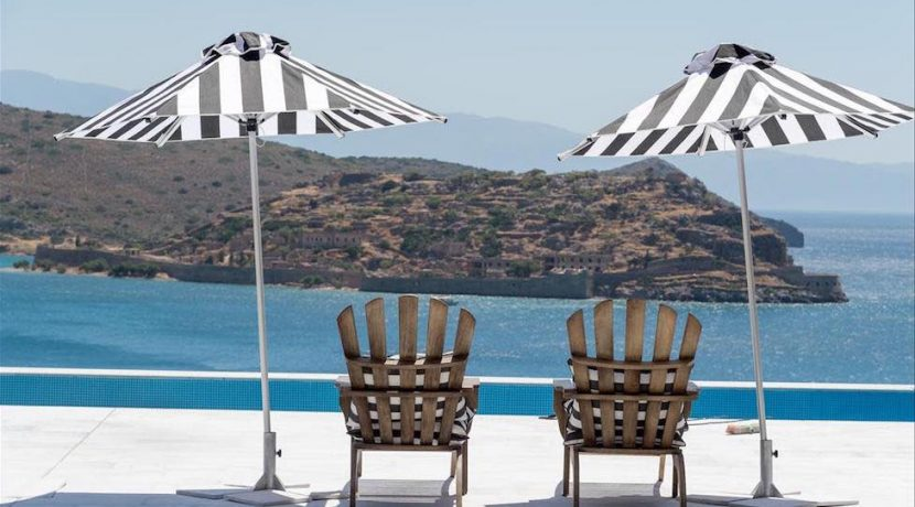 Luxury Villas Elounda 1st on the sea 15