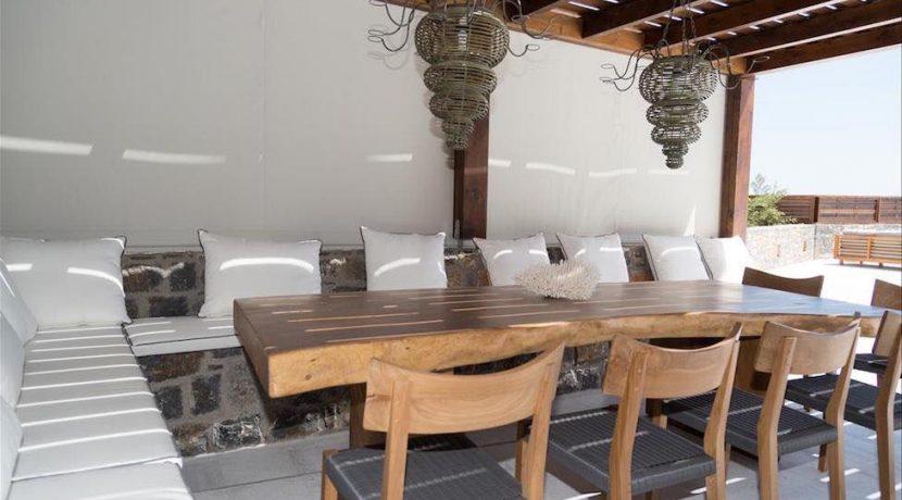 Luxury Villas Elounda 1st on the sea 16