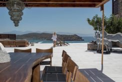 Luxury Villas Elounda 1st on the sea 17