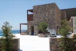 Luxury Villas Elounda 1st on the sea 18