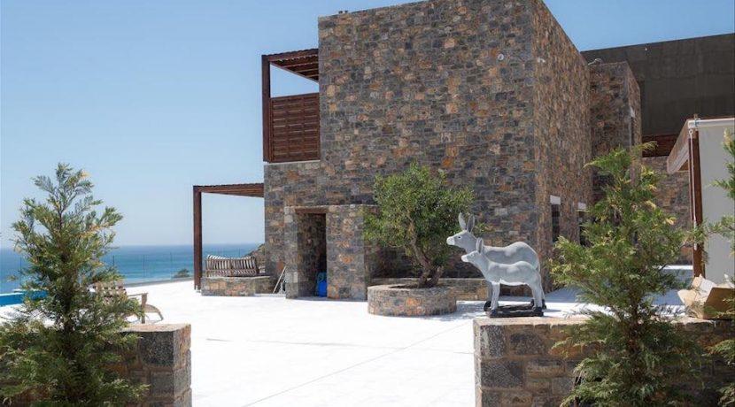 Luxury Villas Elounda 1st on the sea 18