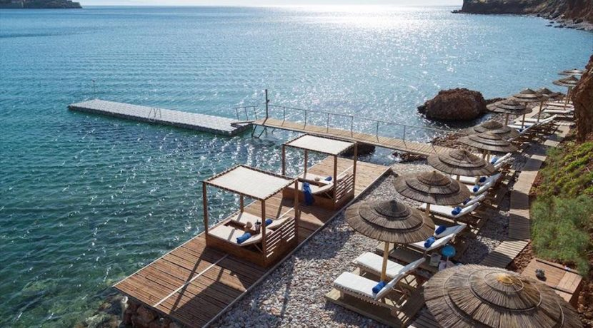 Luxury Villas Elounda 1st on the sea 21