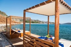 Big Villa With Direct Sea Access At Elounda, Top Villas, Luxury Estate,